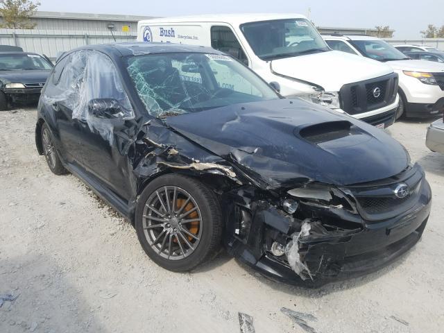 2013 Subaru Impreza WR for sale in Walton, KY