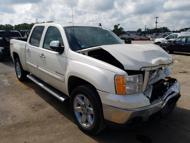 Salvage cars for sale from Copart Lexington, KY: 2013 GMC Sierra K15