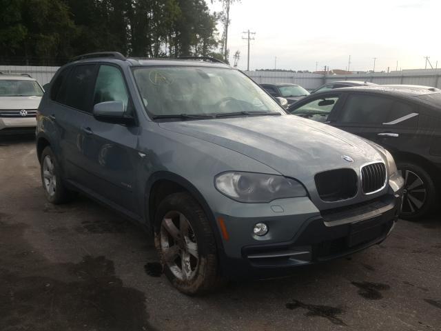 2010 BMW X5 XDRIVE3 5UXFE4C56AL279883