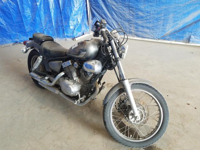 Salvage cars for sale from Copart Apopka, FL: 2017 Yamaha XV250