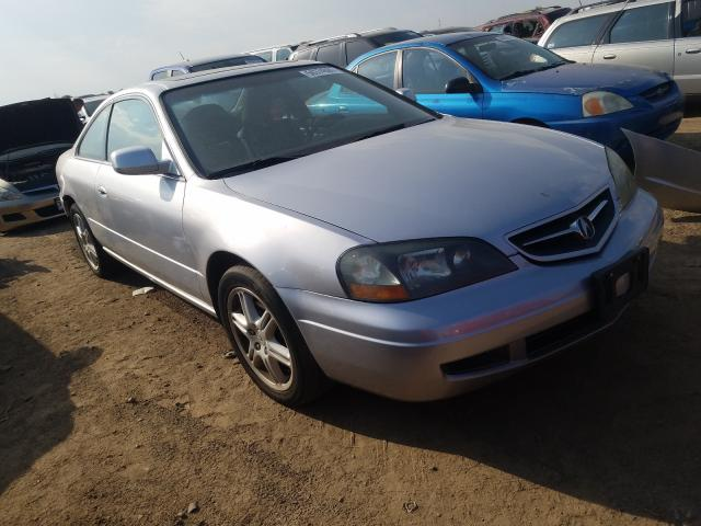ACURA CL 2003 фото