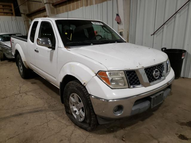 auto auction ended on vin 1n6ad06w76c441004 2006 nissan frontier k in ak anchorage 2006 nissan frontier k in ak anchorage