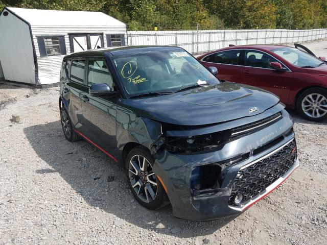 2020 KIA Soul GT LI for sale in Hurricane, WV