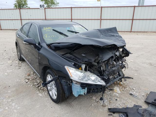 Lexus ES 350 salvage cars for sale: 2010 Lexus ES 350