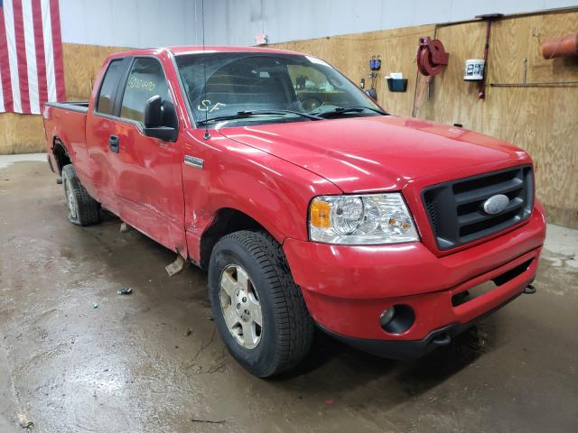 2006 Ford F150 for sale in Kincheloe, MI