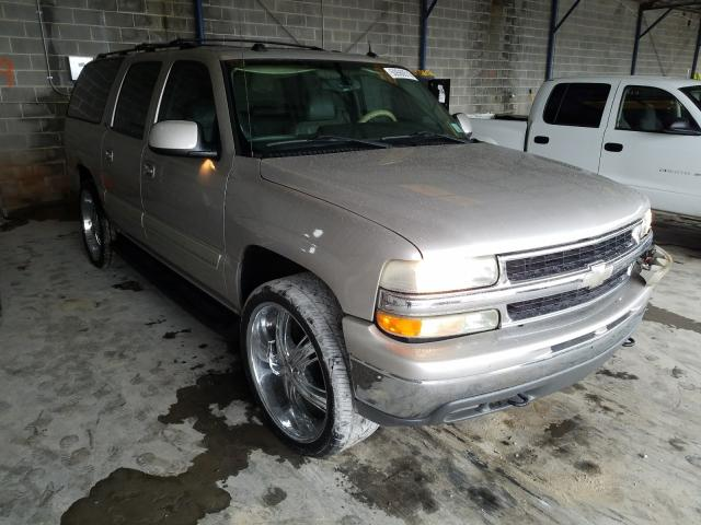 2004 Chevrolet Suburban K for sale in Cartersville, GA