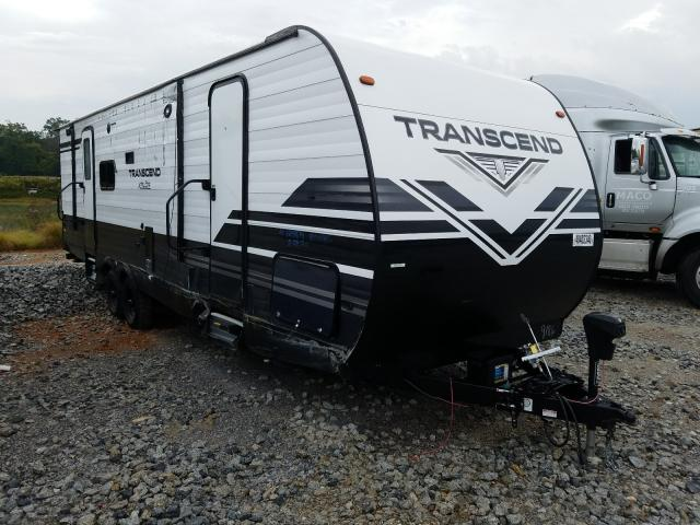 Gran salvage cars for sale: 2020 Gran Transcend