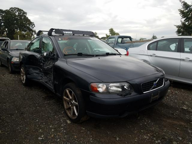 2002 Volvo S60 2.5T for sale in Woodburn, OR