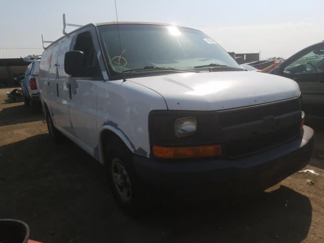 2007 Chevrolet Express G1 for sale in Brighton, CO