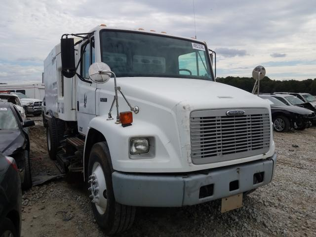 Freightliner Medium CON salvage cars for sale: 2003 Freightliner Medium CON