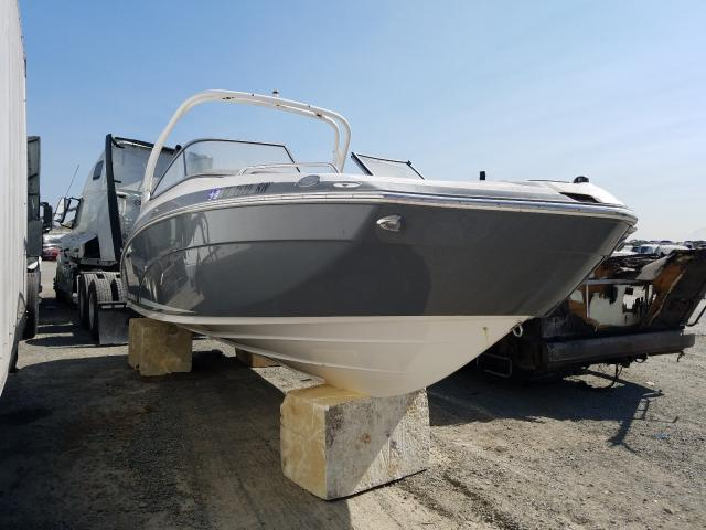 Salvage cars for sale from Copart San Diego, CA: 2015 Yamaha Boat