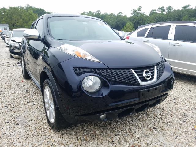 Vehiculos salvage en venta de Copart Houston, TX: 2011 Nissan Juke S