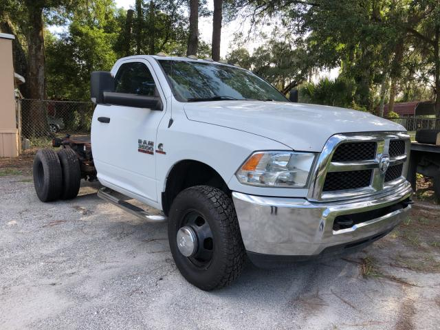 Dodge RAM 3500 salvage cars for sale: 2015 Dodge RAM 3500