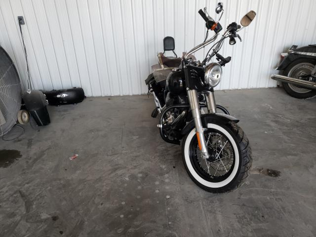 2016 Harley-Davidson FLS Softai for sale in Tulsa, OK