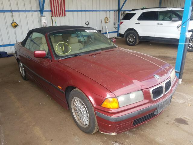 1998 BMW 323 IC AUT for sale in Colorado Springs, CO