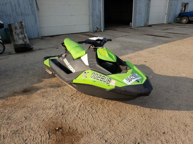2016 Seadoo Spark for sale in Davison, MI