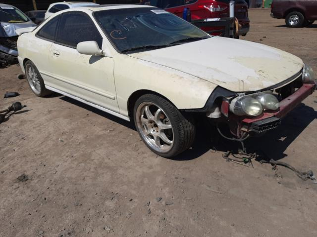 Salvage cars for sale from Copart Phoenix, AZ: 1995 Acura Integra GS