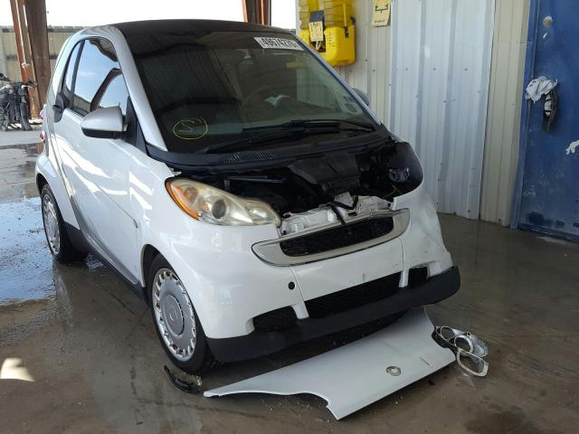 SMART FORTWO PUR