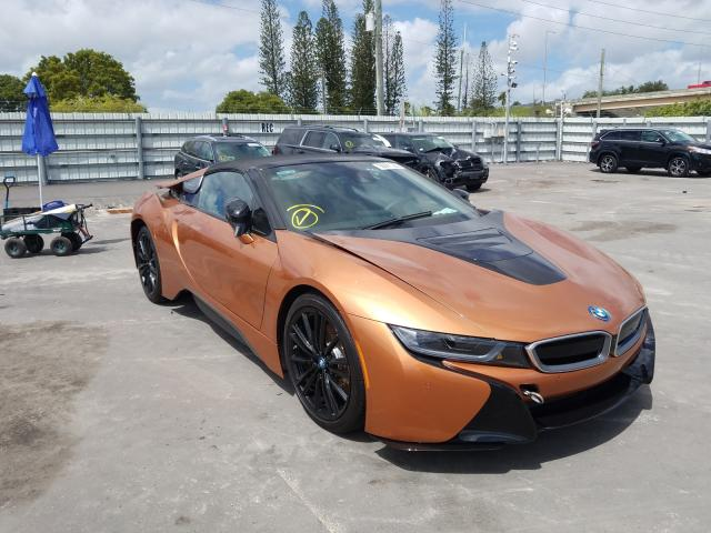 2019 BMW I8 for sale in Miami, FL
