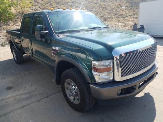 2009 Ford F350 Super for sale in Littleton, CO