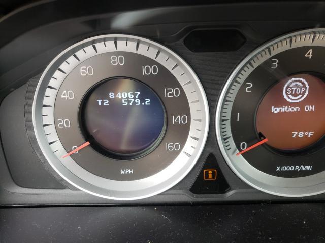 2013 Volvo XC60   Vin: YV4940DL9D2431217