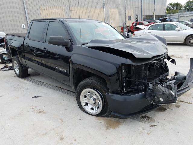 2016 Chevrolet Silverado for sale in Lawrenceburg, KY