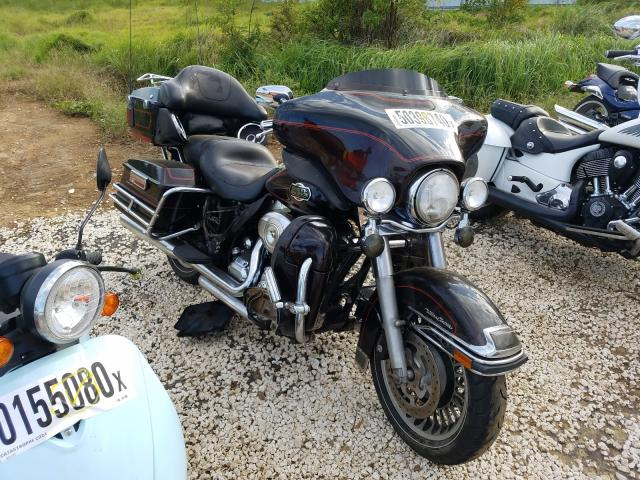 2011 Harley-Davidson Flhtcu for sale in Theodore, AL