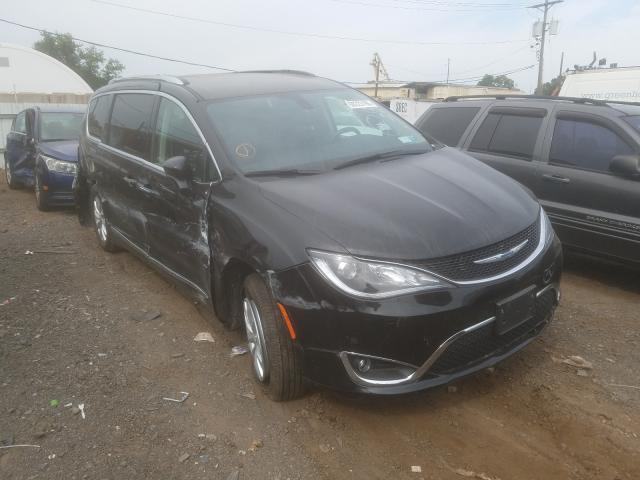 CHRYSLER PACIFICA T