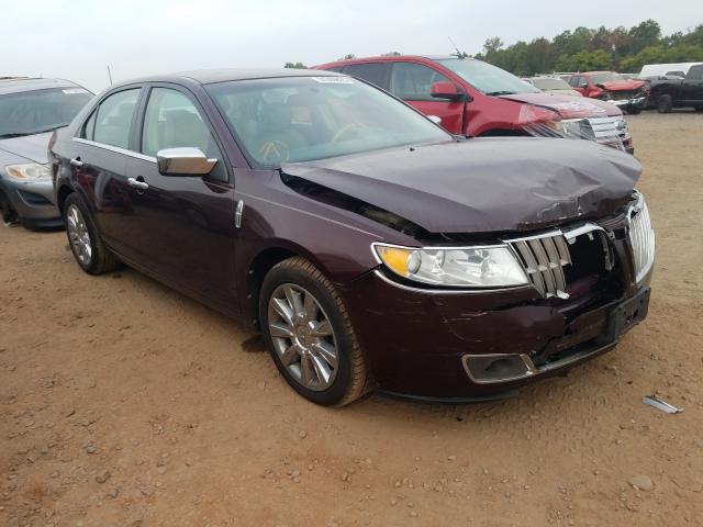 Lincoln Vehiculos salvage en venta: 2011 Lincoln MKZ