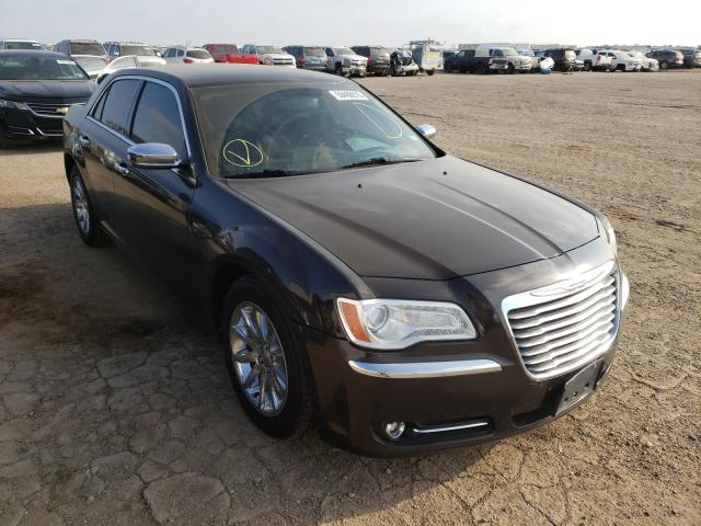 2012 Chrysler 300 Limited en venta en Amarillo, TX