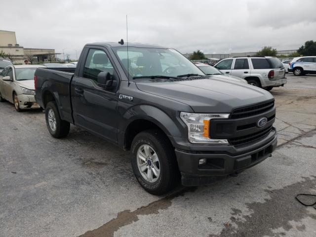 2020 FORD F150 1FTMF1EP7LKD17035
