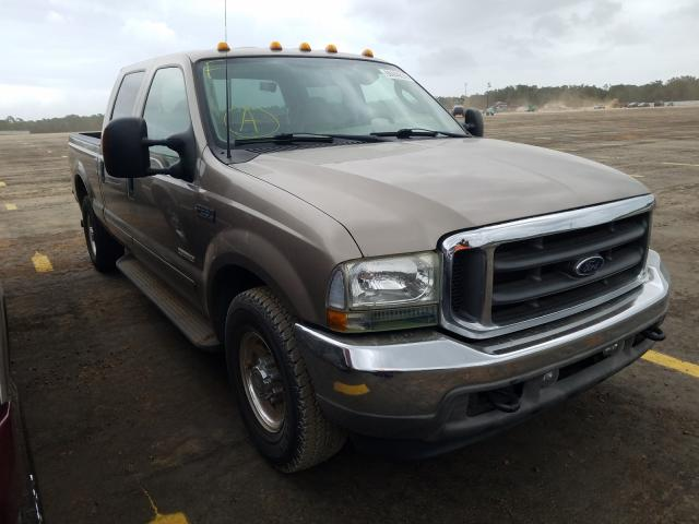 2003 Ford F250 Super for sale in Eight Mile, AL
