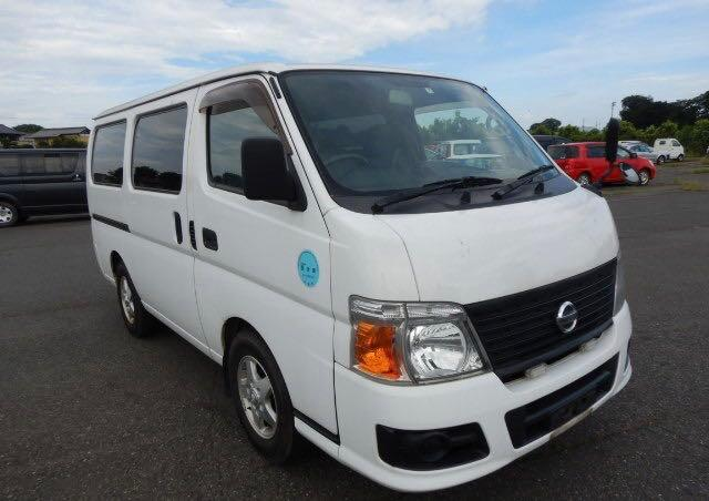 Nissan NV salvage cars for sale: 2012 Nissan NV