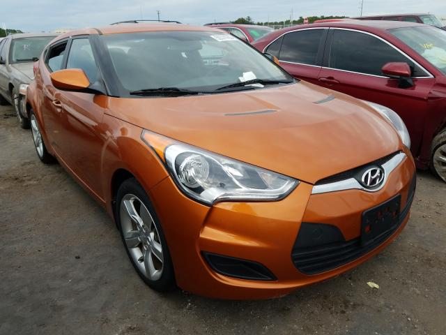 Hyundai Veloster salvage cars for sale: 2013 Hyundai Veloster