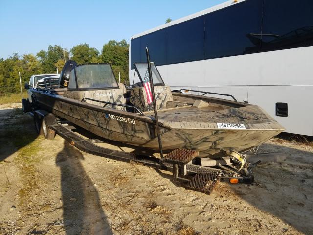 2015 Seaa Boat Only for sale in Columbia, MO