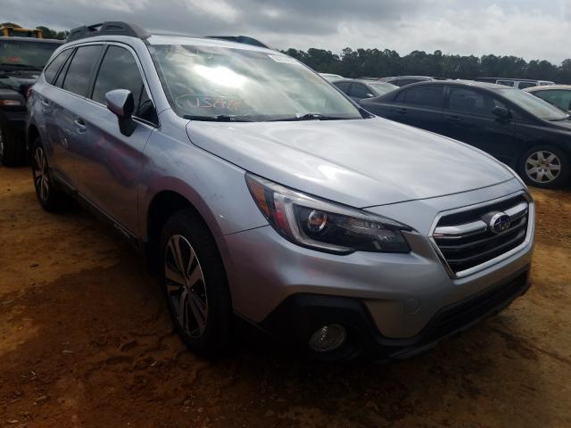 2019 Subaru Outback 3 en venta en Eight Mile, AL