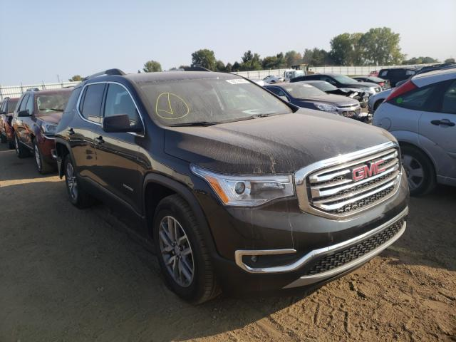 2017 GMC Acadia SLE for sale in Portland, MI