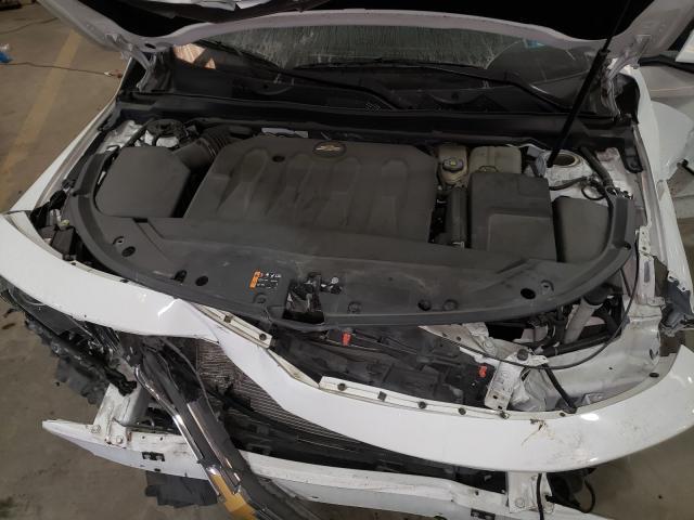 2G1105S32H9111989 2017 Chevrolet Impala Lt 3.6L