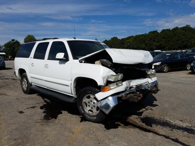2004 Chevrolet Suburban C for sale in Austell, GA