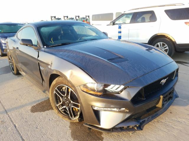 2020 FORD MUSTANG GT 1FA6P8CF0L5136002