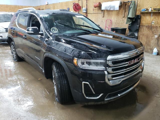 2020 GMC Acadia SLE for sale in Woodhaven, MI