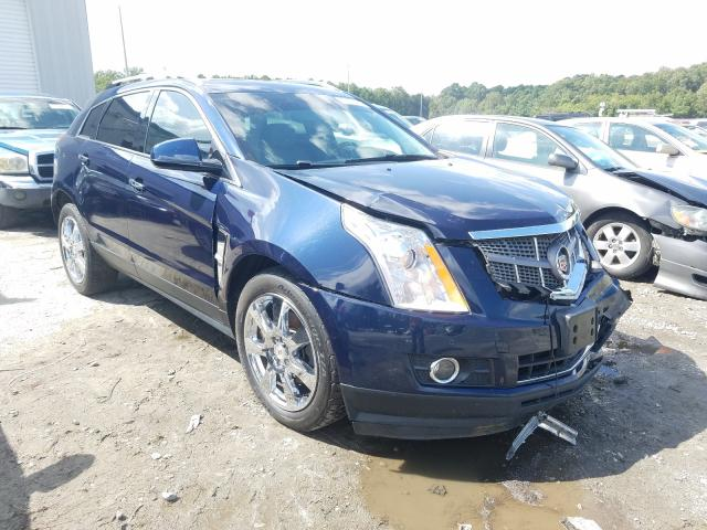CADILLAC SRX PERFOR