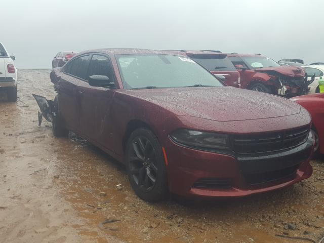 2019 Dodge Charger SX for sale in Cartersville, GA