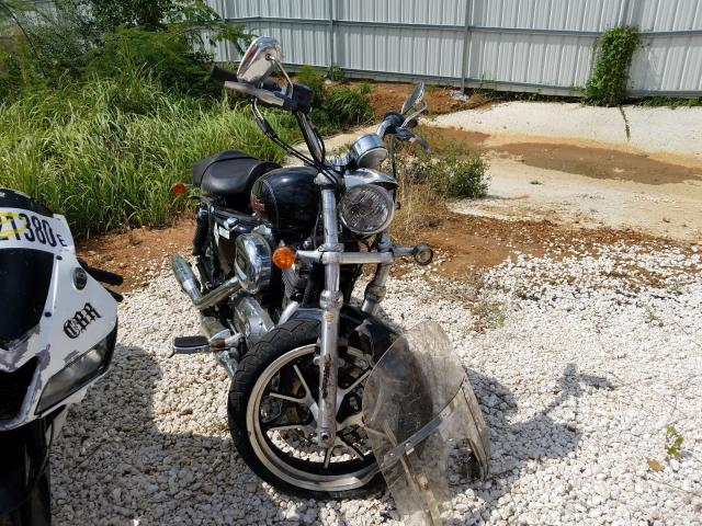 Salvage cars for sale from Copart Theodore, AL: 2016 Harley-Davidson XL1200 T