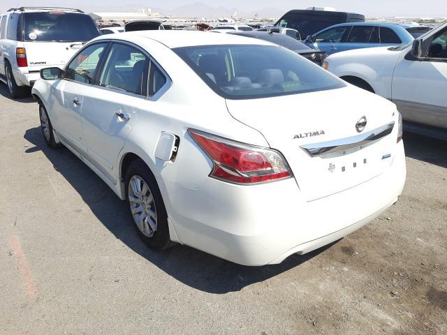 купить 2014 Nissan Altima 2.5 2.5L 1N4AL3AP0EN346672