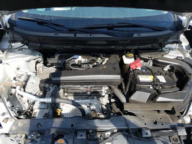 2016 Nissan ROGUE | Vin: JN8AT2MV6GW135430