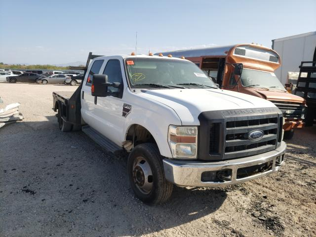 Ford F350 Vehiculos salvage en venta: 2009 Ford F350