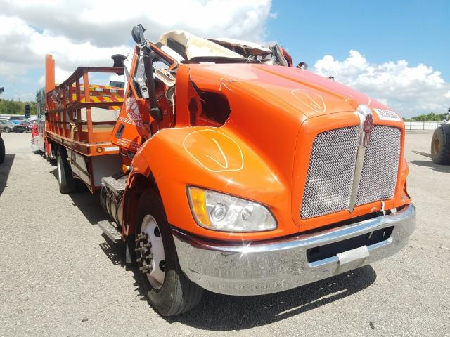 2017 Kenworth Construction for sale in Orlando, FL