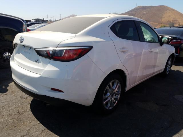 цена в сша 2017 Toyota Yaris Ia 1.5L 3MYDLBYV2HY166379