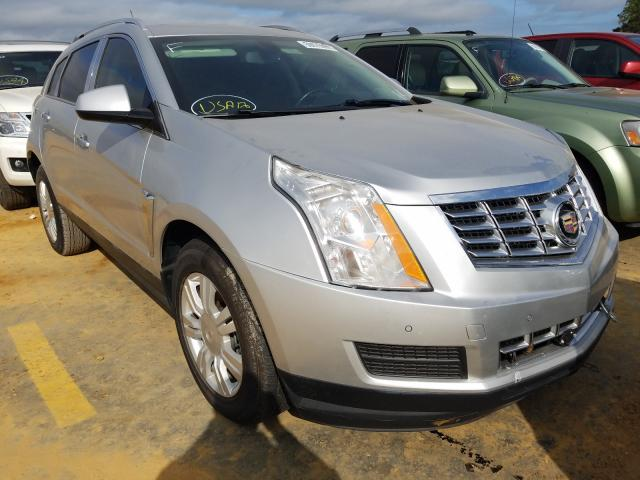 2016 Cadillac SRX Luxury for sale in Eight Mile, AL
